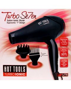 Hot Tools Curling Iron Rainbow Gold