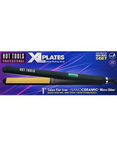 Hot Tools Nano Extended Flat Iron