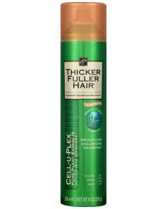 Thicker Fuller Hair Weightless Volumizing Spray