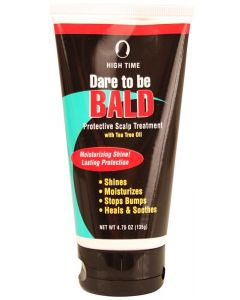 BUMP STOP DARE TO BE BALD