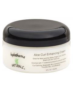 HYD NAT ALOE CURL ENHANC CREAM