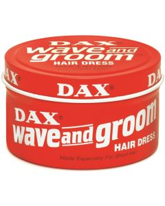 Dax Wave/groom Hairdress