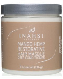 INAHSI RESTORATIVE HAIR MASQUE
