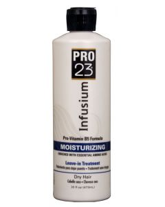 INFUSIUM 23 LVE-IN MOISTURIZ