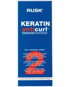 RUSK ANTI-CURL COND #2 [TINTED