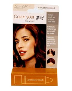 COVER GRAY HAIR STICK LT BROW