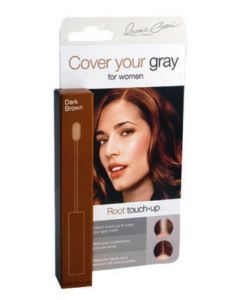 Cover Your Gray Root Touch-Up, Dark Brown