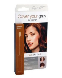 COVER GRAY ROOT TOUCH LT BRN