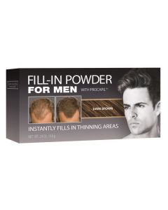 Cover Your Gray Fill-In Men, Dark Brown