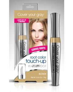 Cover Your Gray Waterproof Touch Up, Blonde