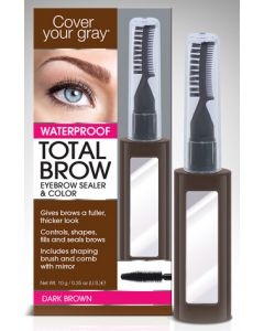 COVER GRAY WF EYEBROW DK BROW