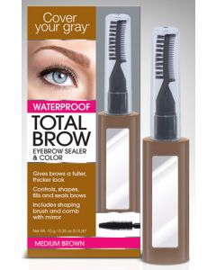 COVER GRAY WF EYEBROW MD BROW