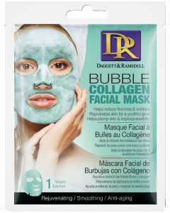 DR BUBBLE MASK COLLAGEN