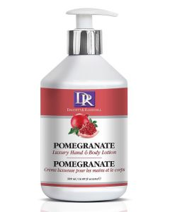 DR LOTION H/BODY POMEGRANATE