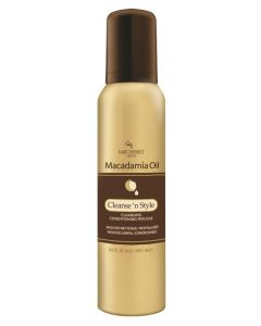 HC MACADAMIA OIL STYLING MOUS