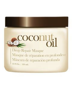HC COCONUT OIL MASQUE