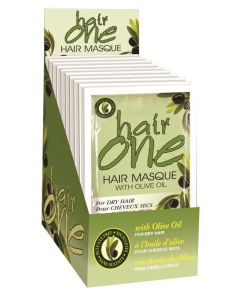 HAIR1 HAIR MASQUE ALL TYP 12P