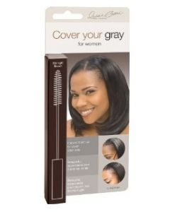 COVER GRAY HAIR MASCARA MN BR