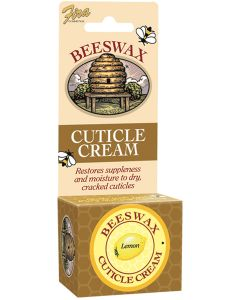 DR BEESWAX CUTICLE CREAM