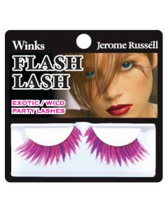 WINKS FLASH LASH 80S BLUSH