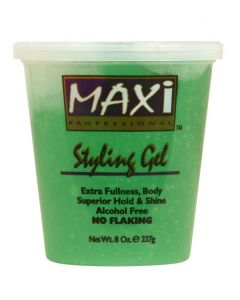 MAXI STYLING GEL [OLIVE]