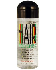SAZZY HAIR POLISH