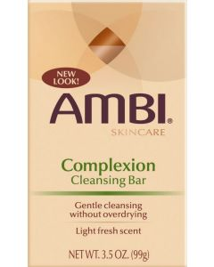 Ambi Soap Complexion Cleansing Bar