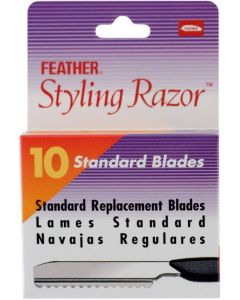 JATAI FEATHER RAZOR BLADES