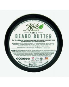 KOILS BEARD BUTTER
