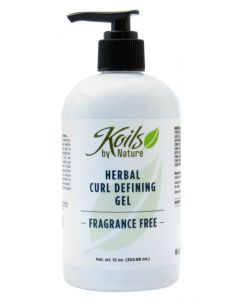 KOILS HERBAL CURL DEFI GEL F/F