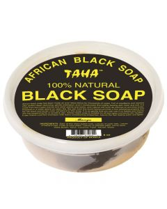 TAHA BLACK SOAP MANGO TUB