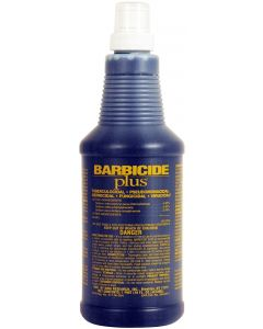 BARBICIDE PLUS
