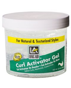 Long Aid Gel Act [extra Dry]