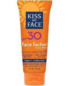 KMF SUNSCREEN FACTOR [SPF 30]