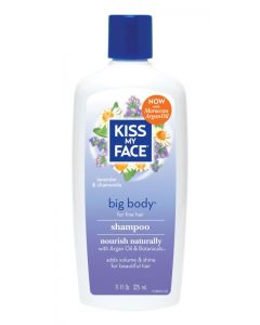 KMF SHAMPOO [BIG BODY]