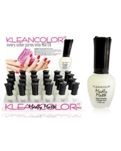 K/CLR MADLY MATTE TOP COAT
