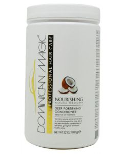 Dominican Magic Deep Fortifying Conditioner