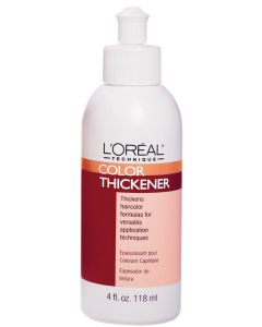 HAIRCOLOR COLOR THICKENER