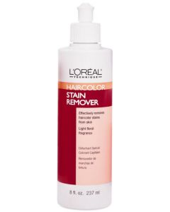 HAIRCOLOR STAIN REMOVER