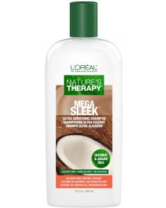 NAT THER MEGA SLEEK SHAMPOO