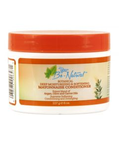 You Be Natural Curl Mayonnaise Conditioner