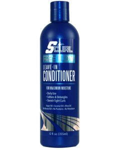 Luster S-Curl Free Flow Leave-In Conditioner
