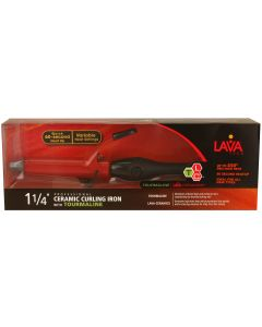 LAVATECH CERAMIC CURLING IRON