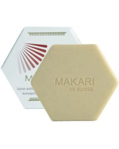 MAKARI SOAP CAVIAR TREATMENT