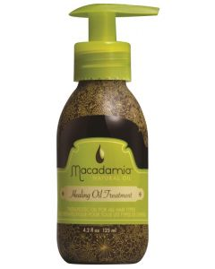 Macadamia Natural Oil Healing Oil Treatment 4.2 oz / 125 ml