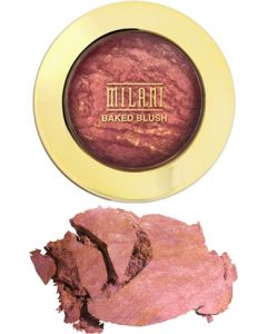MILANI BAKED BLUSH #03 BERRY A