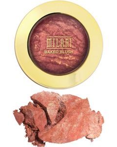 MILANI BAKED BLUSH #06 BELLISS
