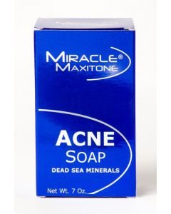 MIRACLE MAXITONE ACNE SOAP