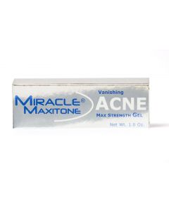 MIRACLE MAXITONE ACNE GEL