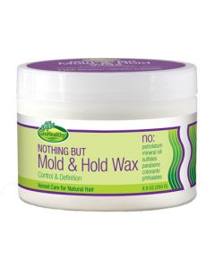SNF GRO/H N/B MOLD & HOLD WAX